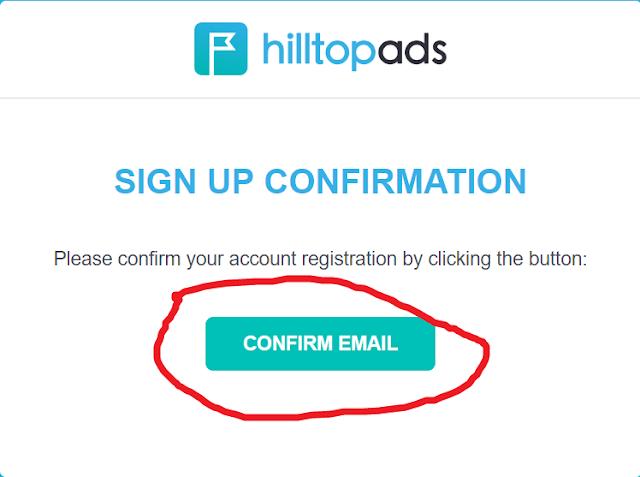 Cara daftar HilltopAds agar mudah diterima