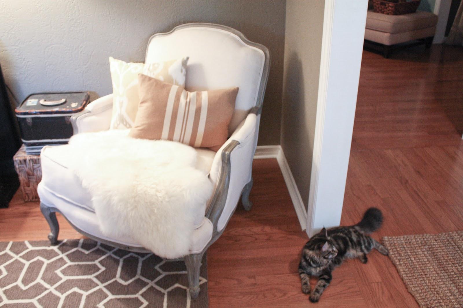restoration hardware marseilles chair baby cargo high the blissful bee designer brands vs