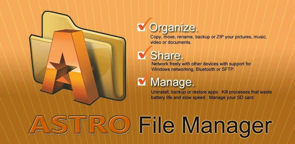 Astro file manager (file explorer) | apk download for android.