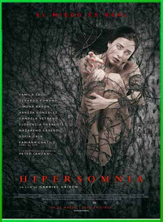 Hipersomnia (2016) | DVDRip Latino HD GDrive 1 Link