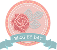 Blog By Day - ♥♥♥