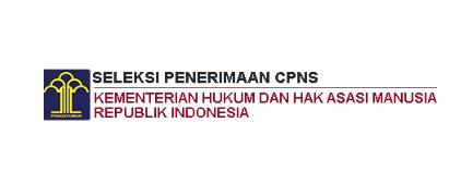 Pengumuman Hasil Seleksi Administrasi Kementerian Hukum dan Hak Asasi Manusia Tahun 2021