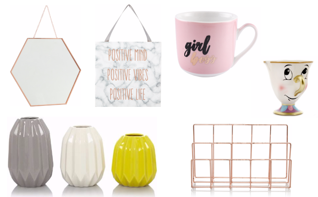 Guft Guide: Homeware
