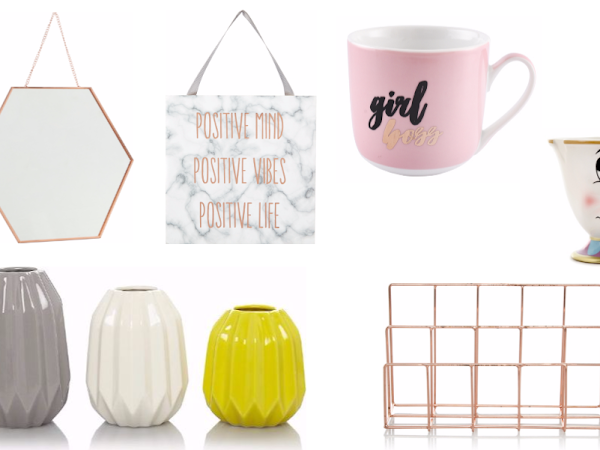 Gift Guide: Homeware