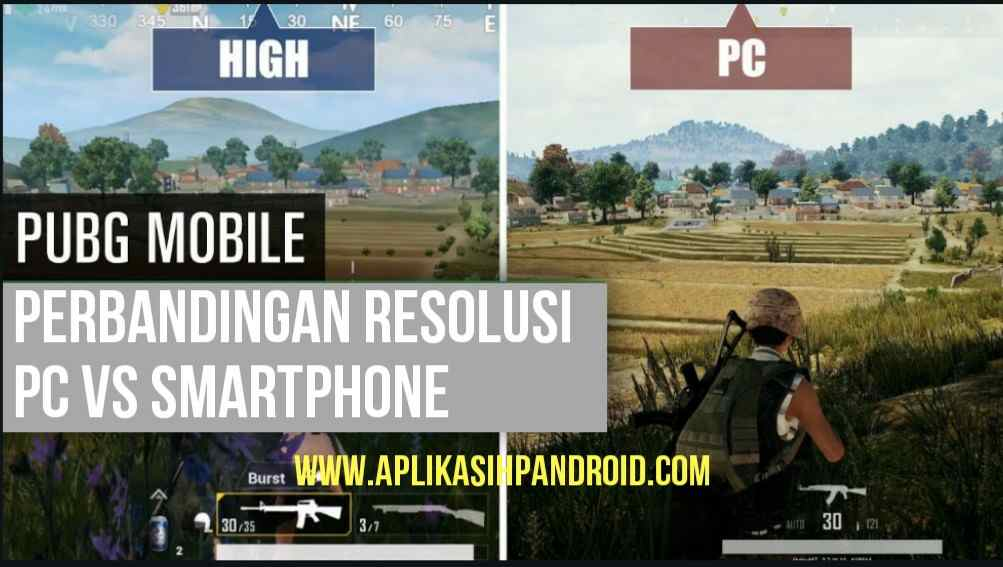 Cara Konfigurasi Game PUBG Mobile via PC pada Emulator