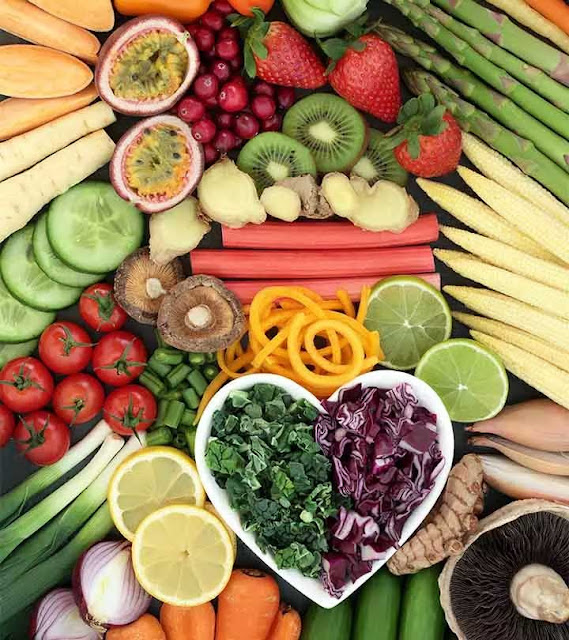 15 Benefits Of Antioxidants – And How They Keep Us Healthy In A Polluted World