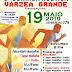 Pindobaçu: 1ª Corrida Rústica de Várzea Grande será realizada neste domingo (19)