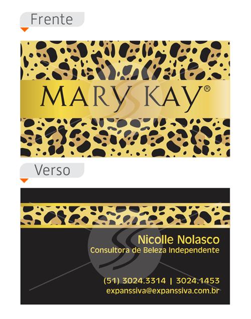 cart%25C3%25B5es%2Bde%2Bvisita%2Bmary%2Bkay%2Bcriativos%2B%252811%2529 - 20 Cartões de Visita Mary Kay Top de Criatividade