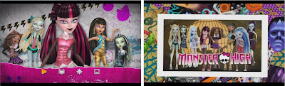 Monster High, Monster High: Ghouls Rule, Monster High movie