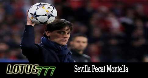 Sevilla Pecat Montella
