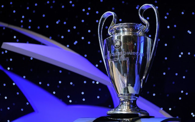 UEFA Champions League draws