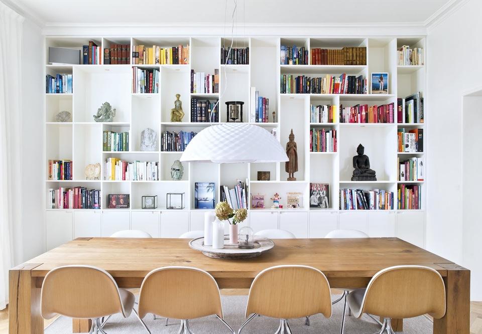 decordemon: 30s villas beautiful transformation in Denmark