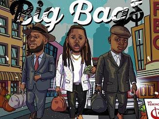 VIDEO & AUDIO: Jay X Sir Crypto - Big Bags ft. Yung6ix