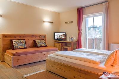Suite Alpenhof