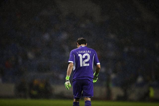 La marca Casillas se hunde tras salir del Madrid