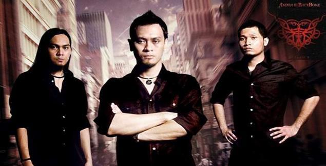 Download Lagu Andra And The Backbone Terbaru