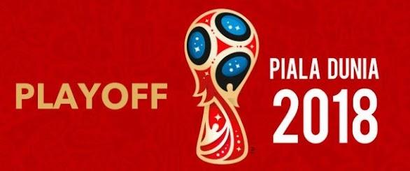 Piala Dunia 2018 Tayang di TransVision