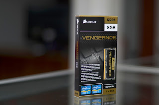 Jual Sodimm CORSAIR VENGEANCE PC12800 DDR3 Dual Channel