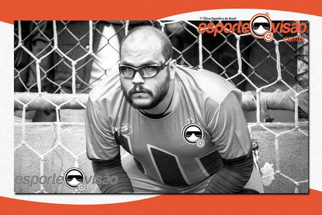 Óculos para Futebol 100% anti-embaçante