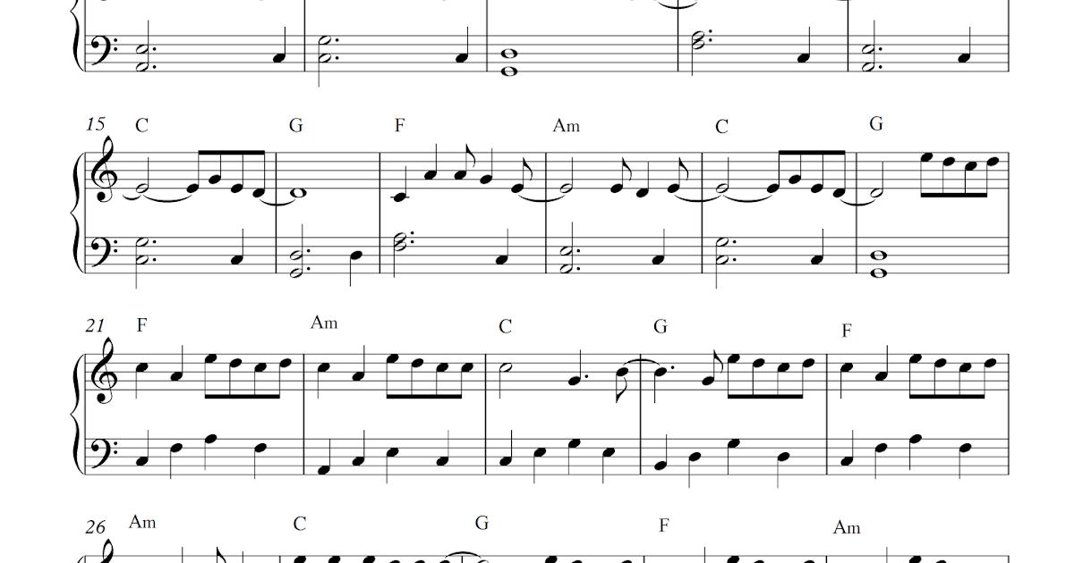 Piano skyscraper piano sheet music : play popular music: Howling At The Moon - Milow