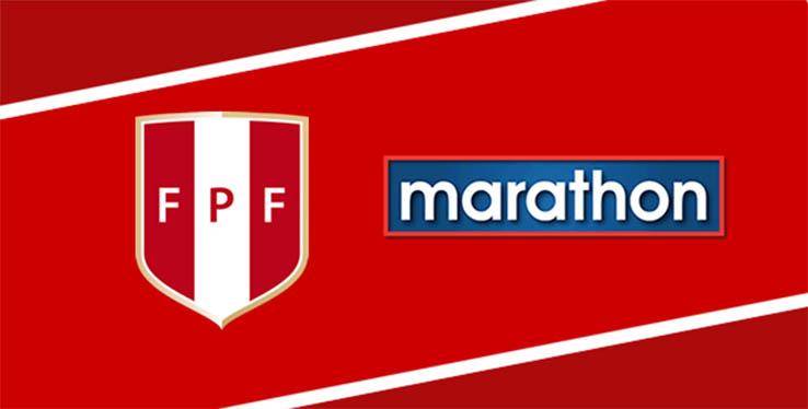 No Adidas - Peru Sign Marathon Kit Deal - Footy Headlines 4bd796966