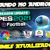 baixar PES 2021 super LITE pesando 200MB • Apk+Data+Obb | do ANDROID 2.0 ao 10.0