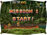 Metal Slug 5 PC Game Full Version Screenshot 2
