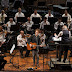 Nando Reis e Orquestra Petrobras Sinfônica fazem turnê pelo Brasil