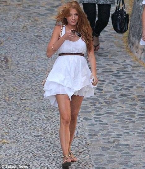 Batandos Blog What Romance Leonardo Dicaprio And Rumoured New