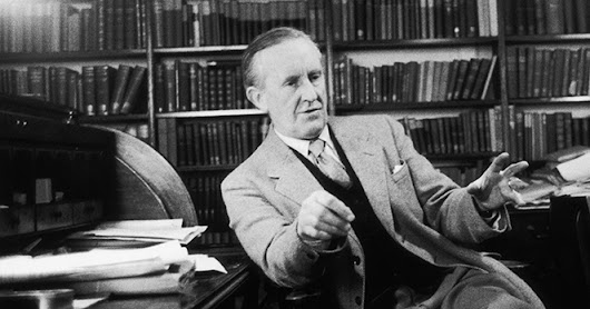 A Birthday Tribute to J.R.R. Tolkien