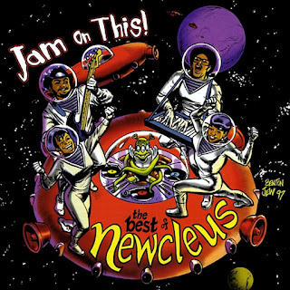 Newcleus - Jam On This! The Best of Newcleus (1997)