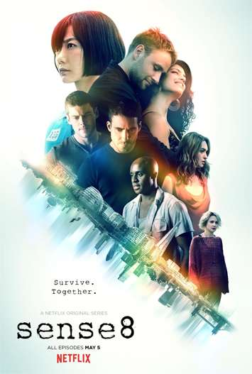 Sense8 Temporada 2 Completa Latino HD 720p