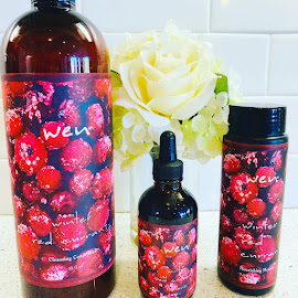Protect and Style Your Hair with WEN by Chaz Dean!