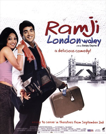 Ramji Londonwaley 2005 Hindi Movie Download