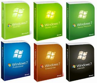 Windows 7 SP-1 AIO Juli 2016