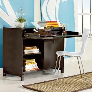 Furniture Multifungsi Untuk Ruang Multifungsi