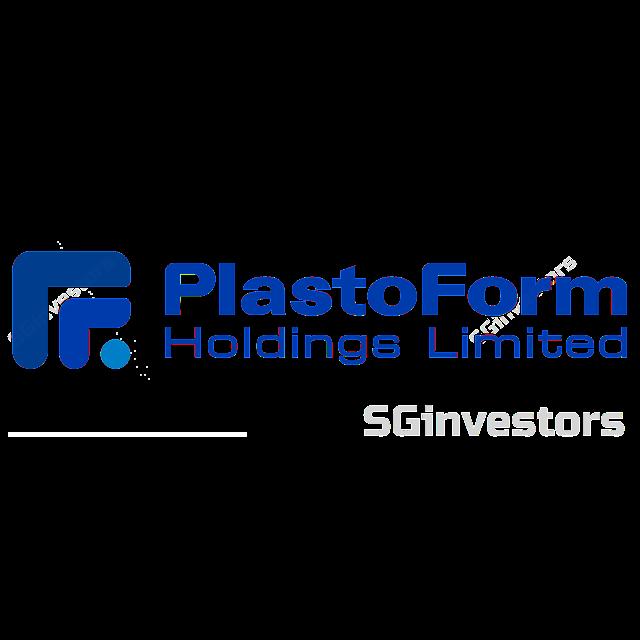 PLASTOFORM HOLDINGS LIMITED (AYD.SI) @ SG investors.io