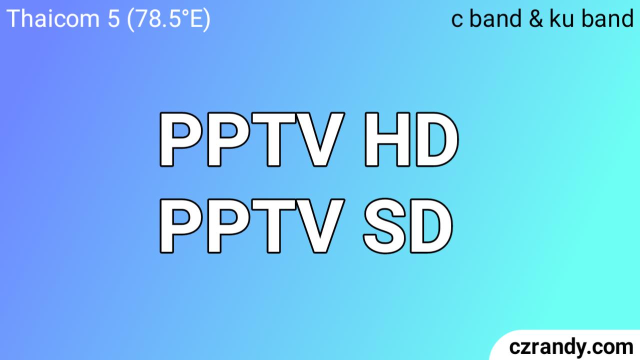 Biss Key PPTV HD/SD Terbaru 2019