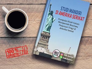 Buku Digital GRATIS: Studi Mandiri di Amerika Serikat