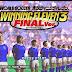 تحميل لعبة كرة القدم اليابانية ويننج اليفن download winning eleven 3