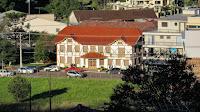 Vista da Prefeitura Municipal