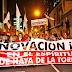 ENRIQUE CORNEJO: MARCHA APRISTA REFLEJA EL DESEO DE RENOVACIÓN DEL PARTIDO
