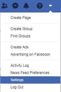 Tutorial Menghilangkan Tombol Add Friend dan Tombol Pesan di Facebook 2