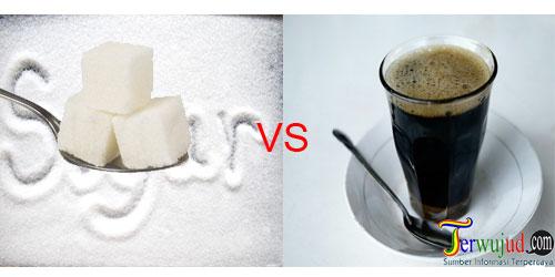 Gula dan Kopi