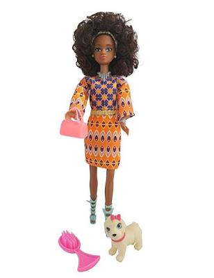 Фешн кукла, конкурент фирмы Mattel и кукол Barbie 2018