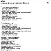 Ado Gegaj - Diskografija (1987-2015) Image5