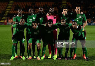 See Why FIFA Is Set To Punish NFF After Nigeria Beat Zambia 1-0 (Full Details) n