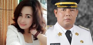 Bupati Katingan dan Istri Polisi Kini Sudah Ditetapkan Tersangka Dan Terjerat Pasal Perzinahan - Commando