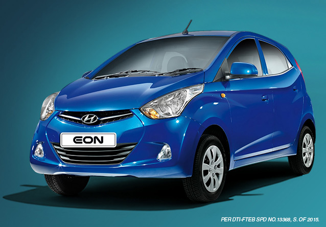 Lazada Online Revolution Shop and Drive Home an Eon