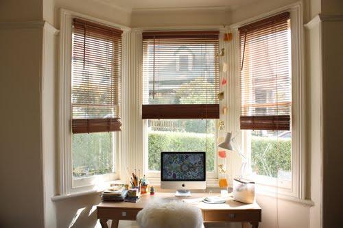 Decoracin de interiores Ideas de decoracin de ventanas